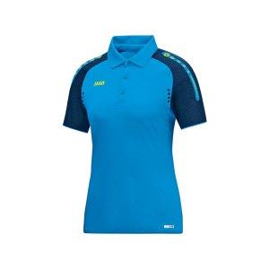 jako-champ-poloshirt-damen-blau-gelb-f89-polohemd-shortsleeve-klassiker-polo-6317.png