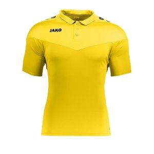 jako-champ-2-0-poloshirt-damen-gelb-f03-fussball-teamsport-textil-poloshirts-6320.png