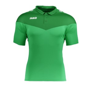jako-champ-2-0-poloshirt-damen-gruen-f22-fussball-teamsport-textil-poloshirts-6320.png