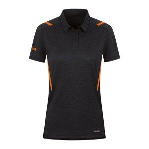 jako-challenge-polo-damen-orange-f506-6321-teamsport_front.png