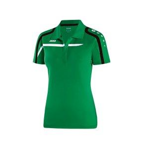 jako-performance-poloshirt-shirt-kurzarmshirt-polo-teamsportbedarf-vereinsausstattung-gruen-weiss-wmns-frauen-women-damen-f06-6397.png
