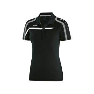 jako-performance-poloshirt-kurzarmshirt-polo-shirt-teamsportbedarf-frauen-damen-women-schwarz-weiss-f08-6397.png