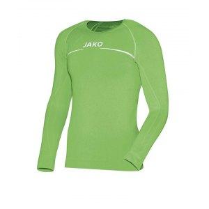 jako-longsleeve-comfort-shirt-kids-gruen-f22-langarm-trainingstop-underwear-sport-6452.jpg
