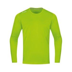 jako-run-2-0-sweatshirt-running-gruen-f25-6475-laufbekleidung_front.png