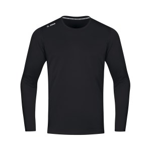 jako-run-2-0-sweatshirt-running-schwarz-f08-6475-laufbekleidung_front.png