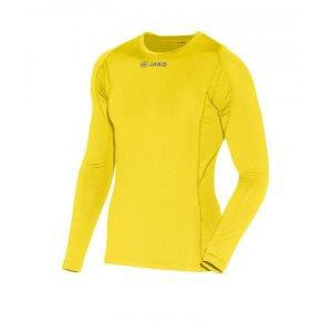 jako-compression-longsleeve-shirt-unterziehshirt-unterwaesche-underwear-unterhemd-men-maenner-herren-gelb-f03-6477.jpg