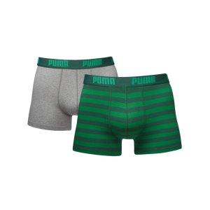 puma-stripe-boxer-2er-pack-underwear-unterwaesche-boxershorts-herrenboxer-men-herren-maenner-gruen-grau-f327-651001001.jpg