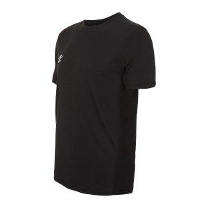 umbro-fw-small-logo-cotton-t-shirt-schwarz-f60-65353u-fussballtextilien_front.png