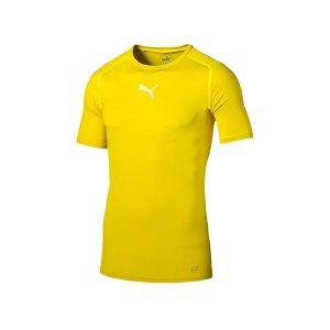 puma-tb-shortsleeve-shirt-underwear-funktionswaesche-unterwaesche-kurzarmshirt-men-herren-maenner-gelb-f07-654613.jpg