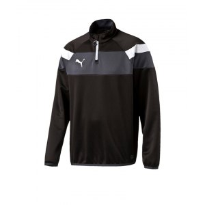 puma-spirit-2-1-4-zip-trainingstop-sweatshirt-reissverschluss-teamsport-vereine-men-herren-schwarz-f03-654657.png