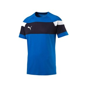 puma-spirit-2-leisure-t-shirt-kids-kurzarmshirt-teamsport-children-kinder-blau-weiss-f02-654659.png