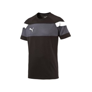 puma-spirit-2-leisure-t-shirt-kids-kurzarmshirt-teamsport-children-kinder-schwarz-f02-654659.png