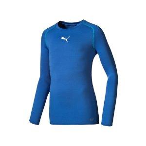 puma-tb-longsleeve-shirt-underwear-langarm-teamsport-kids-kinder-blau-f02-654863.png