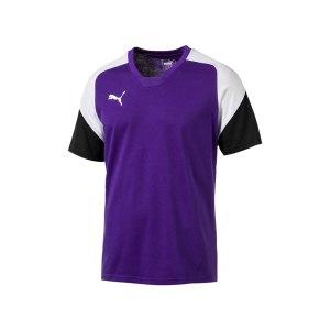 puma-esito-4-tee-t-shirt-lila-weiss-f10-teamsport-herren-men-maenner-shortsleeve-kurzarm-shirt-655226.png
