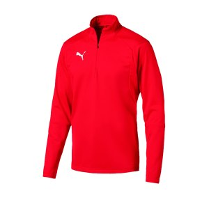 puma-liga-training-1-4-zip-top-sweatshirt-rot-f01-sweatshirt-oberteil-langarm-mannschaftssport-ballsportart-fussball-655606.png