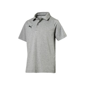 puma-liga-casuals-poloshirt-kids-grau-schwarz-f33-fussball-teamsport-textil-poloshirts-655633-textilien.png