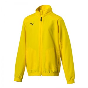 puma-liga-sideline-jacke-jacket-kids-gruen-f05-fussball-teamsport-textil-jacken-655668-textilien.png