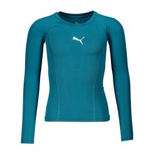 puma-liga-baselayer-warm-longsleeve-kids-blau-f27-655921-underwear_front.png