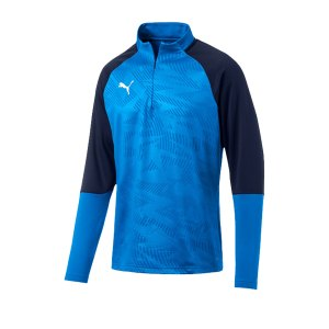 puma-cup-training-core-1-4-zip-top-blau-f02-fussball-teamsport-textil-sweatshirts-656018.png
