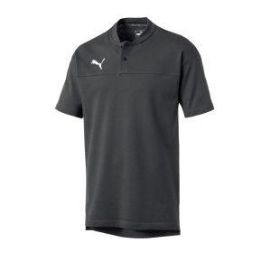 puma-cup-casual-poloshirt-grau-f037-fussball-teamsport-textil-poloshirts-656036.png