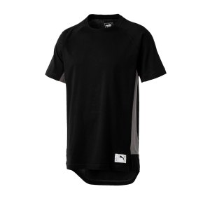 adidas Paris Graphic T Shirt Herren Schwarz, Hellblau