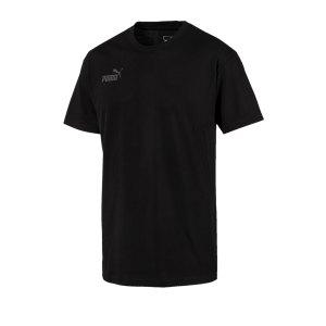 puma-ftblnxt-casuals-t-shirt-schwarz-f03-shirt-activewear-sport-bequem-656430.png