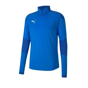puma-teamfinal-21-training-1-4-zip-top-blau-f02-fussball-teamsport-textil-sweatshirts-656475.png