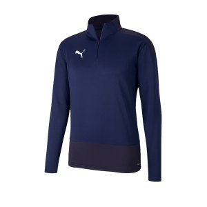 puma-teamgoal-23-training-1-4-zip-top-blau-f06-fussball-teamsport-textil-sweatshirts-656476.png