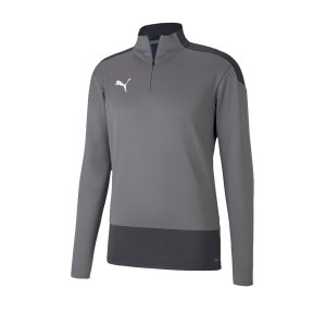 puma-teamgoal-23-training-1-4-zip-top-grau-f13-fussball-teamsport-textil-sweatshirts-656476.png