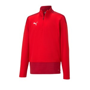 puma-teamgoal-23-training-1-4-zip-top-kids-rot-f01-fussball-teamsport-textil-sweatshirts-656567.png