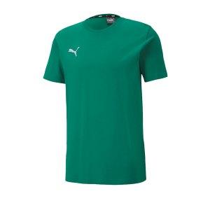 puma-teamgoal-23-casuals-tee-t-shirt-gruen-f05-fussball-teamsport-textil-t-shirts-656578.png