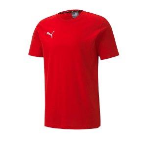 puma-teamgoal-23-casuals-tee-t-shirt-rot-f01-fussball-teamsport-textil-t-shirts-656578.png