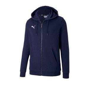 puma-teamgoal-23-casuals-kapuzenjacke-blau-f06-fussball-teamsport-textil-jacken-656708.png