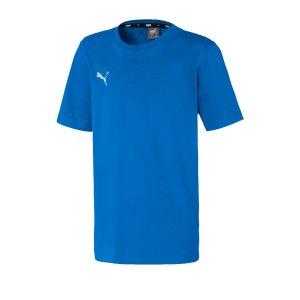 puma-teamgoal-23-casuals-tee-t-shirt-kids-blau-f02-fussball-teamsport-textil-t-shirts-656709.png