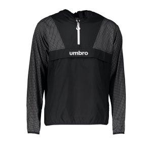umbro-diamond-reveal-cagoule-regenjacke-fl3-fussball-teamsport-textil-allwetterjacken-65674u.png