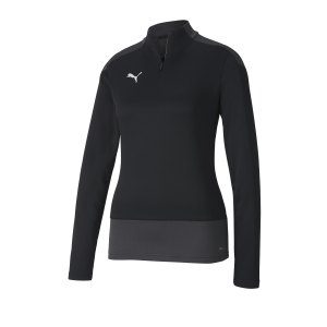 puma-teamgoal-23-1-4-zip-top-damen-schwarz-f03-fussball-teamsport-textil-sweatshirts-656937.png