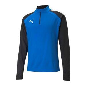 puma-teamliga-halfzip-sweatshirt-schwarz-f02-657236-teamsport_front.png