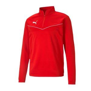 puma-teamrise-halfzip-sweatshirt-rot-f01-657394-teamsport_front.png