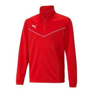 puma-teamrise-halfzip-sweatshirt-kids-rot-f01-657395-teamsport_front.png