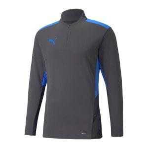 puma-individualcup-halfzip-sweatshirt-grau-f44-657544-fussballtextilien_front.png