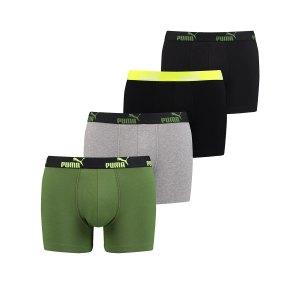puma-basic-number1-boxer-4er-pack-gruen-f315-underwear-bekleidung-bequem-unterwaesche-691032001.jpg