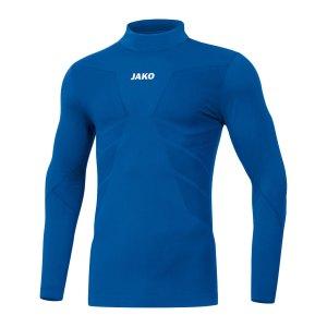 jako-comfort-2-0-turtleneck-kids-blau-f04-underwear-langarm-6955.png