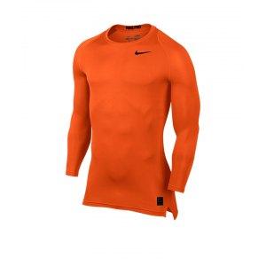 nike-pro-compression-ls-shirt-orange-f815-unterziehtop-langarmshirt-underwear-funktionswaesche-men-herren-703088.png