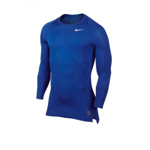 nike-pro-cool-compression-ls-shirt-unterziehtop-langarmshirt-underwear-funktionswaesche-men-blau-f480-703088.png