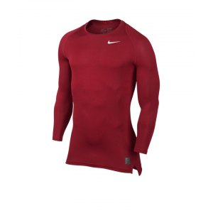 nike-pro-cool-compression-ls-shirt-unterziehtop-langarmshirt-underwear-funktionswaesche-men-rot-f687-703088.png