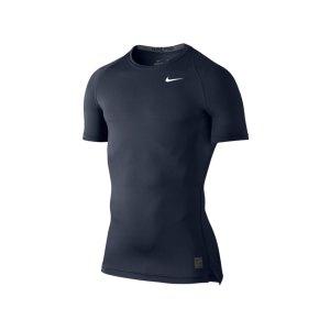nike-pro-cool-compression-shortsleeve-shirt-kurzarm-unterziehshirt-underwear-funktionswaesche-men-blau-f451-703094.png