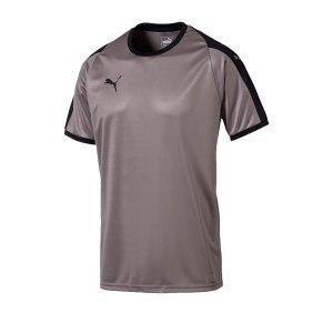 puma-liga-trikot-kurzarm-grau-schwarz-f13-funktionskleidung-vereinsausstattung-team-ausruestung-mannschaftssport-ballsportart-703417.png