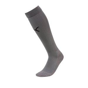 puma-liga-socks-core-stutzenstrumpf-grau-f13--703441.png