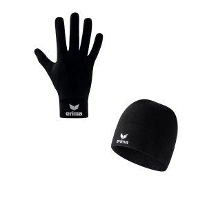 erima-2er-winter-set-handschuh-beanie-schwarz-7242010-118404-set-equipment_front.png