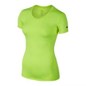 nike-pro-cool-shortsleeve-shirt-damen-gelb-f702-underwear-funktionswaesche-top-shirt-kurzarm-frauen-725745.jpg
